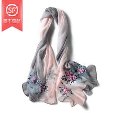 шарф s03