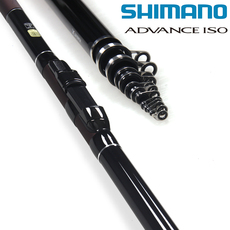 удочка Shimano ADVANCE ISO 1.2/1.7 5.3