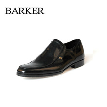 BARKER 1725GZ01 custom-made hand-made leather shoes, leather shoes, shoes, men's shoes