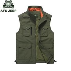 Безрукавка Afs Jeep 602 (PA)