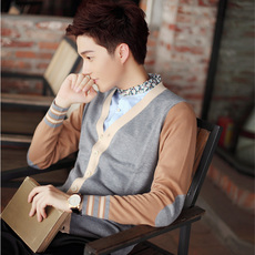 Men's sweater Fancose