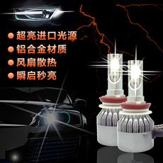 Лампочка для авто C6 LED