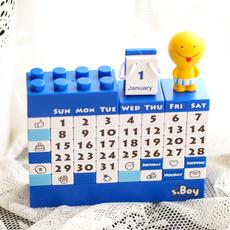 Перекидной календарь Fashion element 63004 DIY