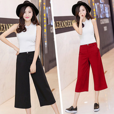 Women's pants According to Chi 0828