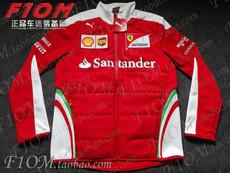 Гоночный костюм 761951/01 F1 Ferrari 2016