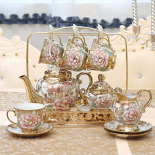 Creative home furnishing ornament girl girlfriends practical birthday gift tea gift wedding move new home products
