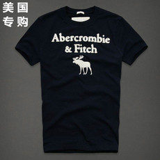 Футболка мужская Abercrombie&Fitch AF Abercrombie Fitch