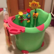 детская ванночка Zhenrong 889
