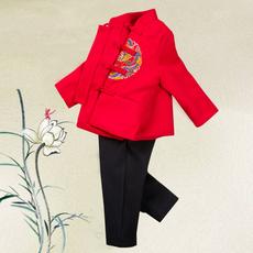 Китайский традиционный наряд для детей Bourque