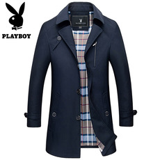Mens windbreaker Playboy hz17102 2017