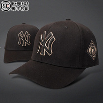 MLB authentic baseball cap purchase NY baseball cap women men couple MLB caps New York Yankees baseball hat Cap