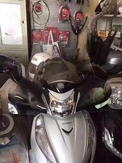 ветровое стекло на мотоцикл Honda LEAD