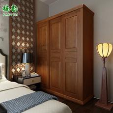 Двуспальная кровать Nan Yun furniture 1.6