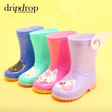 Резиновые сапоги детские DRIPDROP tzt002