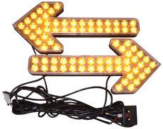 Мигающая сигнальная лампа LED 24V 12VLED