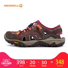 Кроссовки облегчённые MERRELL j32822