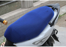 Подушка сидения мотоцикла