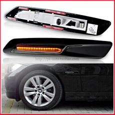 тюнинг фар Paision BMW1 E90E92E60 LED