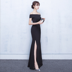 Evening dress Yue mei love yml16045