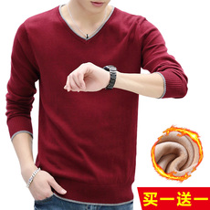 Men's sweater Served with zy2220
