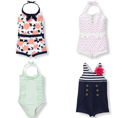 Childrens swimsuit