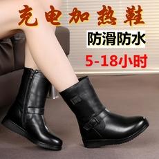 Теплая обувь для