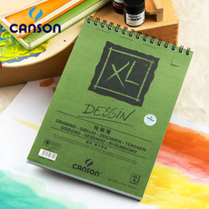 sketchBOOK Canson 197137 XL 8k16K