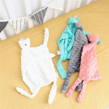Love to sell: cute cartoon Baby Comforter, baby Dourong comforter, crystal velvet, good quality and soft