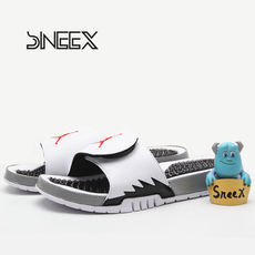 сланцы Air jordan Sneex Hydro Retro
