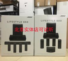 Hi-Fi акустика Bose LifeStyle 650 600