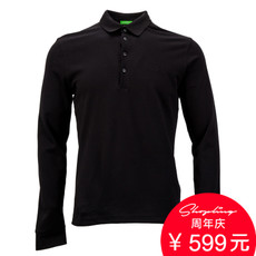 Рубашка поло 502920140 Hugo Boss Polo