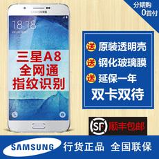Мобильный телефон Samsung 12 SM-A8000 A8