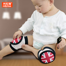 Booties, mitts Mi Latao Children's knee