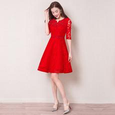 Вечернее платье Royal Shangpin lf981562 2017