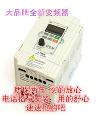 Инвертор M VFD007M43B 0.75KW 380V