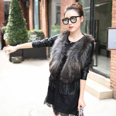 Women's vest Clothing Xin language Winter