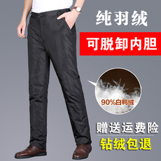 Insulated pants OTHER