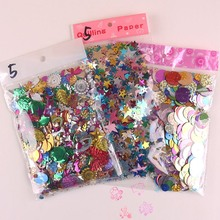 Garment patches, decorative sequins, accessories, beads, sequins, diamonds for wedding dresses sewn on large garments
