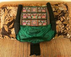 Хунаньская вышивка