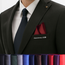 Pocket handkerchief Dascenery 0817kd11