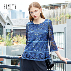 Blouse Finity f20pd7111t 2017