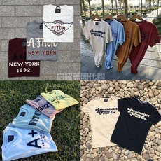 Футболка мужская Abercrombie&Fitch Abercrombie Fitch AF