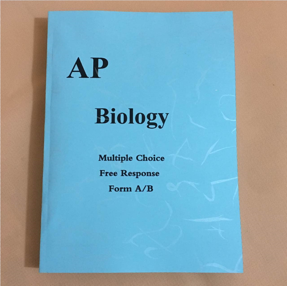 ap biology essay 2007 Sample essay 1 | sample essay 2 | sample essay 3 sample essay 3 part (a): in phase a of the graph, the slope begins very slowly as there are fewer members in the population able to reproduce, so growth is initially slow.