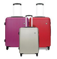чемодан Swisswin sw9750 20 24