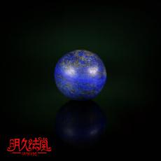 Ювелирные изделия и полуфабрикаты j01870=藏传玛瑙珠子佛珠念珠手串手链隔珠配珠 西亚青金石珠