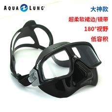 Маски, трубки, наборы для дайвинга Aqua/Lung