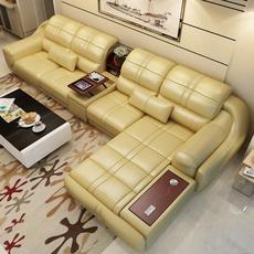 Leather sofa Iraq Mina