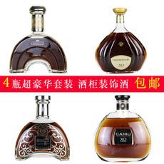 Коллекционная бутылка Высокая-класс декоративные винные бутылки