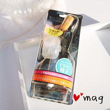 LUCKY WINK MAKEL portable makeup brush foundation brush does not eat powder.