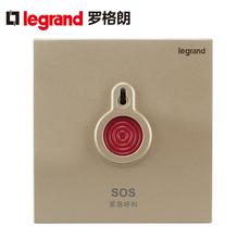 Тревожная кнопка Legrand 86